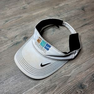 Nike Golf Visor. Perfect Condition! Comfortable!